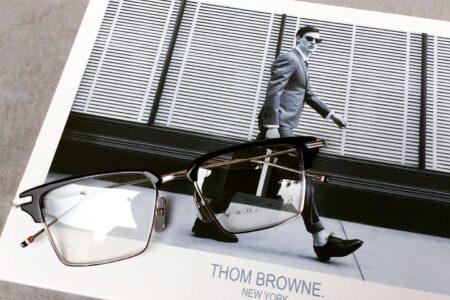 THOM BROWNE.NEW YORK